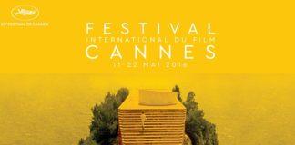 جشنواره کن 2016