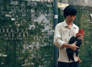 نمایی از شهر خواب آلود ساخته فیلمساز ویتنامی دونگ لونگ دین