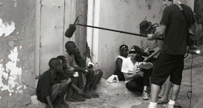 بازیگری در سینمای مستند