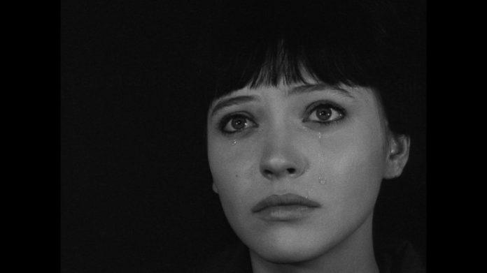 به یاد آنا کارینا، شمایل زنانه سینمای موج نو 1